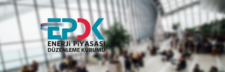 Enerji Piyasası Düzenleme Kurumu (EPDK)