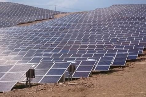 Adıyaman Güneş Parkı Projesi ile Elektrik Üretimine Başlandı!