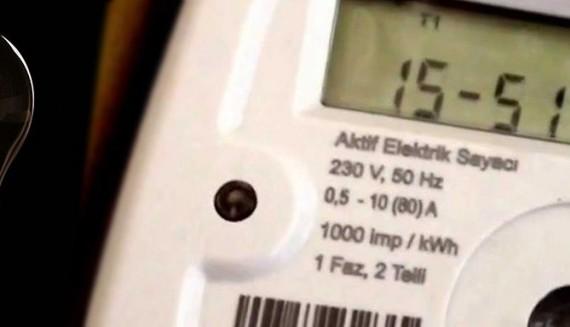 Elektrik Sayaçlarının Yüzde 80'i Akıllanıyor
